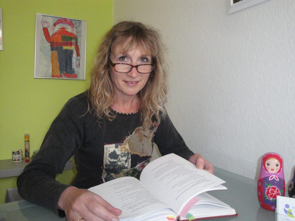 Ema Sindelarova Praktijk voor Klassieke Homeopathie
